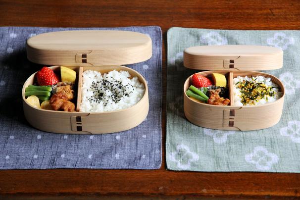 日本製のわっぱ弁当箱に憧れる!わっぱ弁当箱のあれこれを調査!のサムネイル画像