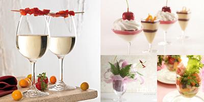 ワイングラスはこんな使い方もできる!意外な使い方をご紹介!のサムネイル画像