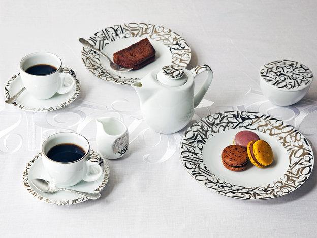 おしゃれなティータイムを!オススメのコーヒーカップブランド6選のサムネイル画像