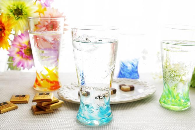 「コップ」「グラス」の違いは?おすすめのコップとグラスをご紹介♪のサムネイル画像
