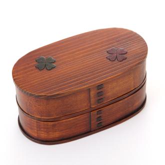 曲げわっぱって何?日本の伝統美、素敵な曲げわっぱの弁当箱5選のサムネイル画像