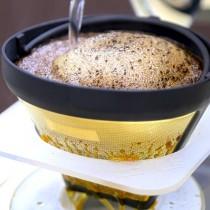 コーヒーフィルターで味が変わる?金属フィルターの利点とは?のサムネイル画像