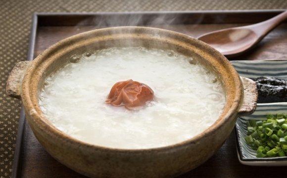 柔らかくておいしいお粥が食べたい!お粥が作れる炊飯器特集!のサムネイル画像