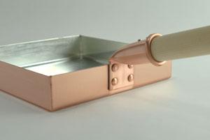 綺麗に四角く焼きあがる!玉子焼き用のフライパン特集です♪のサムネイル画像
