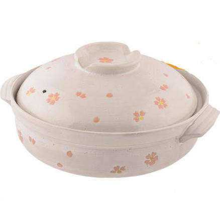 少人数で鍋をつつきたい時に最適な大きさ、7号の土鍋特集です!のサムネイル画像