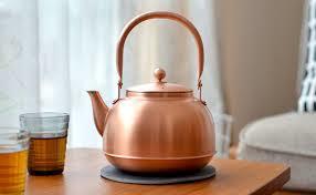 レトロな雰囲気がおしゃれなアイテム!銅製のやかんを紹介しますのサムネイル画像