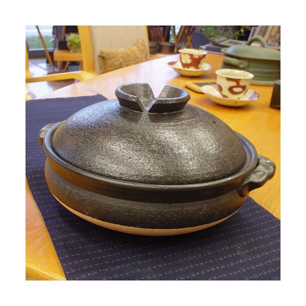 【10号】土鍋を買うならば、10号の土鍋がおすすめ!【どれくらい?】のサムネイル画像