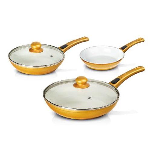セットで便利に使える!おすすめの鍋フライパンセットをご紹介しますのサムネイル画像