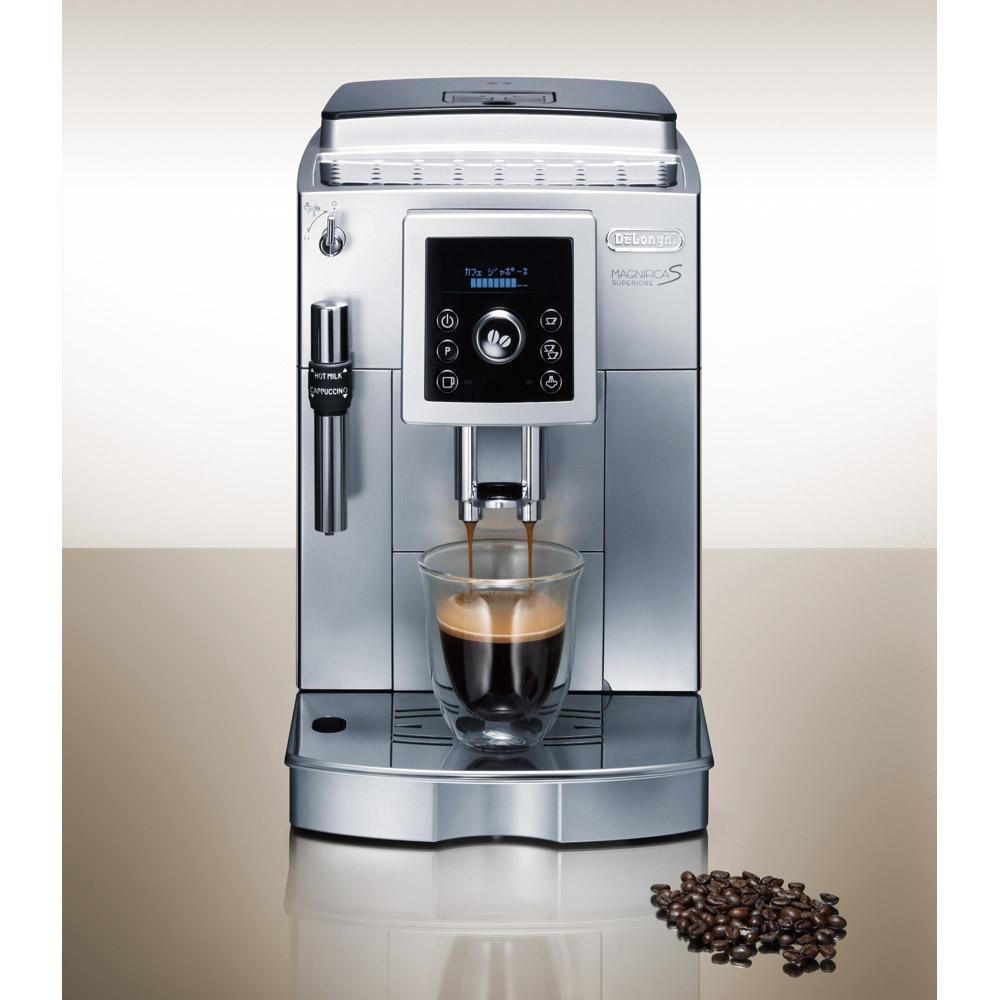 ランキング上位の全自動コーヒーメーカーで忙しい朝も大丈夫!のサムネイル画像