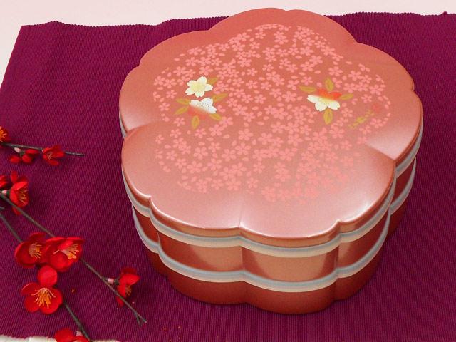 春だ!お花見だ!お花見弁当だ!お花見にピッタリなお弁当グッズのサムネイル画像