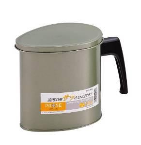 揚げ油の再利用法!オイルポットの正しい使い方を知っていますか?のサムネイル画像