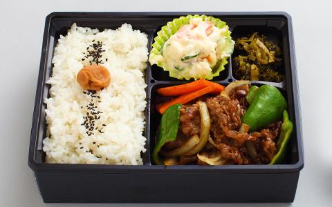 色々な種類の弁当箱の使い方と、弁当箱に合ったお弁当レシピ5選のサムネイル画像