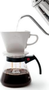 おいしいコーヒーが飲みたい♪コーヒードリッパーの種類と使い方のサムネイル画像