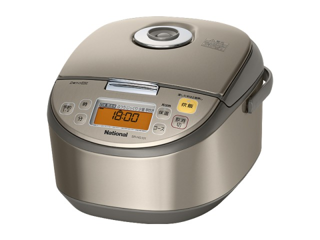いつものお米がより美味しく!炊飯器のメーカーおすすめはこれ!のサムネイル画像