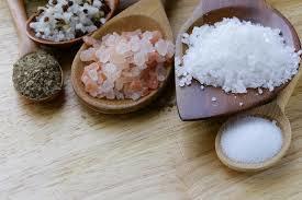 高品質で名高いフランスの塩で、料理の味がワンランクアップする!のサムネイル画像