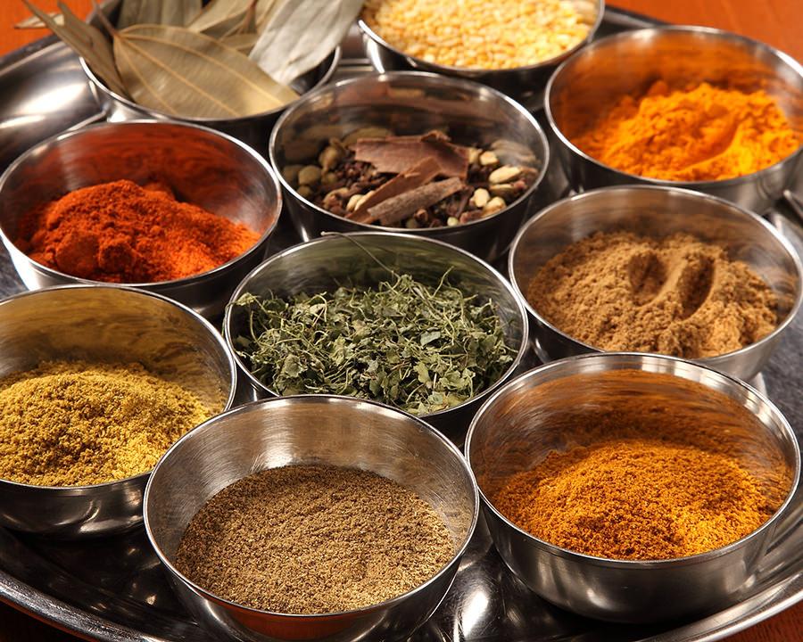 医食同源! インド料理のスパイスを取り入れて体の中からキレイに♪のサムネイル画像