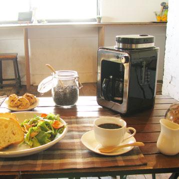 薫り高い一杯を!おすすめコーヒーメーカー5機種を徹底比較!のサムネイル画像