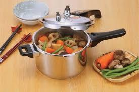 スピーディーに、もっとおいしく!圧力鍋のおすすめを徹底比較のサムネイル画像