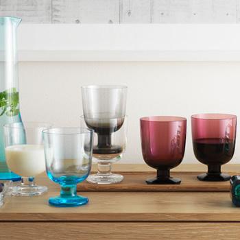 素敵なグラスの憧れブランド大特集♪ドリンクタイムをおしゃれに♡のサムネイル画像