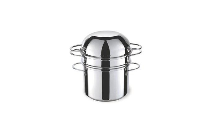 使い方が簡単で、初心者でも安心なパスタ鍋をご紹介します!のサムネイル画像