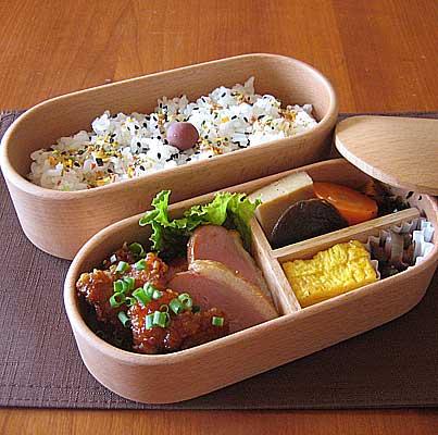 ランチタイムが楽しくなる!おすすめの弁当箱5選をご紹介!のサムネイル画像