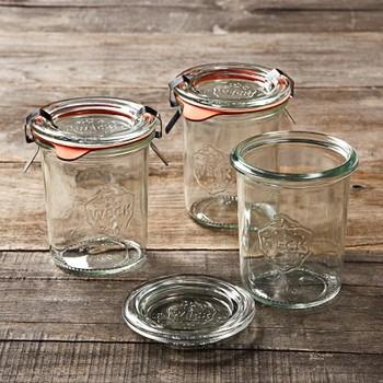 保存容器ならガラスが一番!ガラスの保存容器でおしゃれに!のサムネイル画像