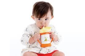 あなたのかわいいベビーに♪使いやすいベビー用マグカップ!のサムネイル画像