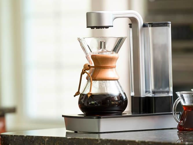 コーヒー好きにおすすめ!人気のコーヒーメーカーをご紹介します♪のサムネイル画像