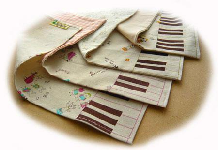 入園・入学準備に!ランチョンマットの作り方をご紹介します。のサムネイル画像