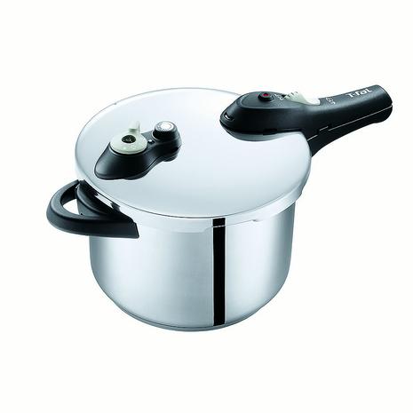 ih対応の圧力鍋で、野菜の旨みタップリな料理を作ってみませんか?のサムネイル画像