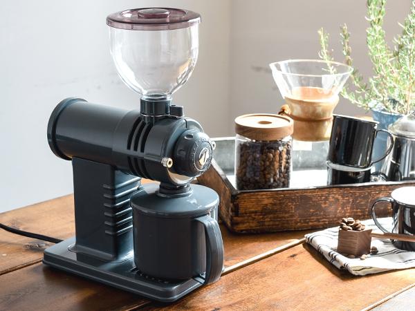 家で本格的な美味しいコーヒーが楽しめる、電動ミルを紹介します!のサムネイル画像