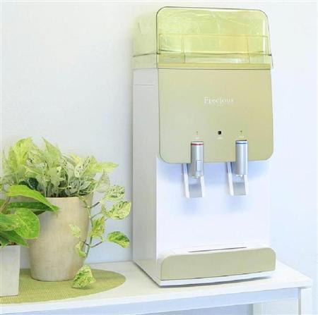 おいしい水がいつでも飲める!安心の水サーバーをご紹介します!のサムネイル画像